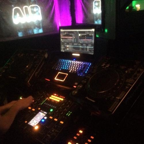 BINQX & K b2b @ Odder, Manchester [Live Cut]