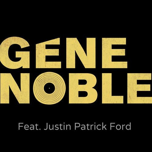 Gene Noble Royalty Cover