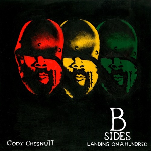 Cody ChesnuTT - Gunpowder On The Letter Featuring Gary Clark Jr
