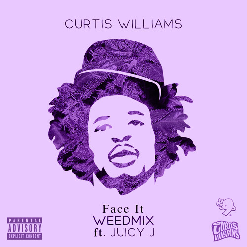 Face It (Weedmix) Ft. Juicy J (Prod. Ron Shaw)
