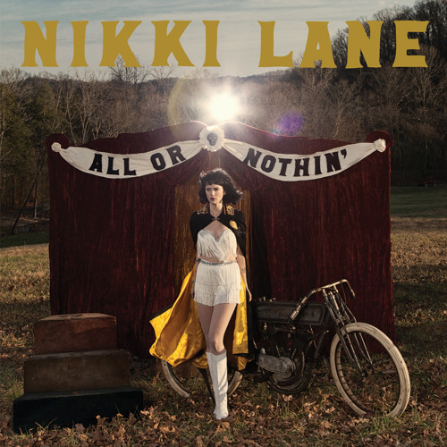 Nikki Lane - Right Time