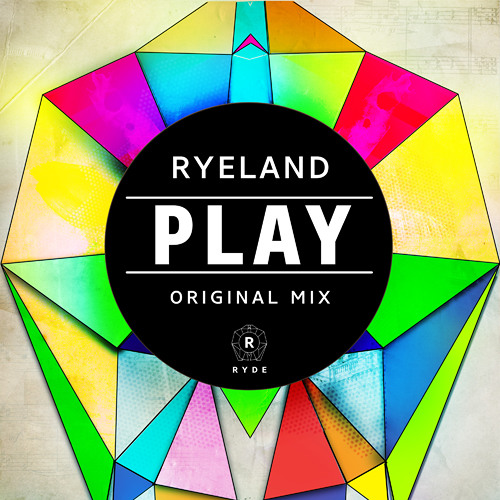 PLAY (Original Mix) [OUT NOW]