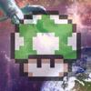 Mario Underwater (Deli Dan)