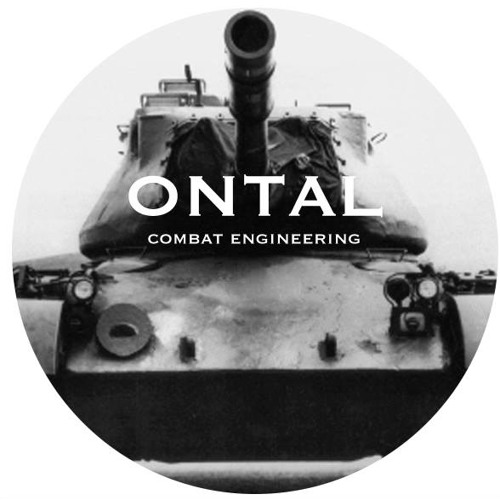 Ontal - Combat Engineering EP (Overdraw)(Preview)