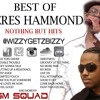 THE BEST OF BERES HAMMOND