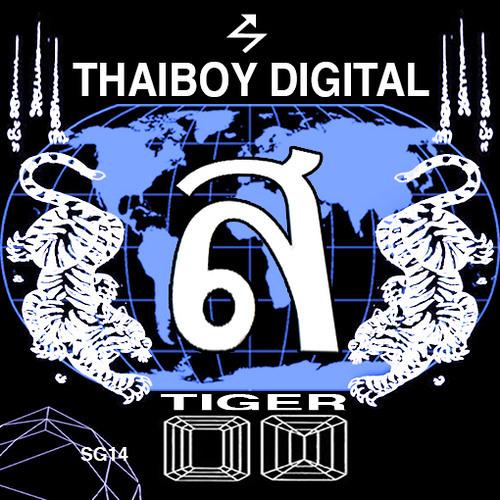 thaiboy digital- ส (tiger)