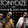 Plan B Ft Don Omar & Tony Dize - Solos [MarlonDj] - 085