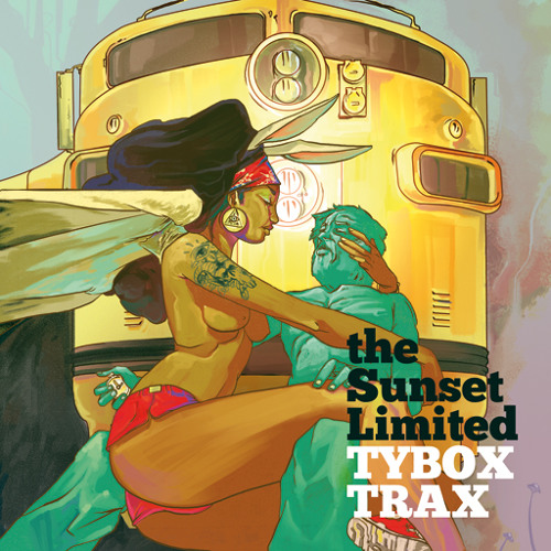 MyDay prod. by TRAX [Sunset Limited]