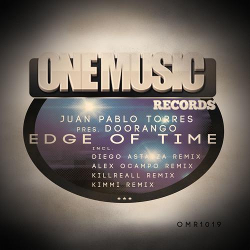 [OMR1019] Juan Pablo Torres, Doorango - Edge Of Time (Original Mix)
