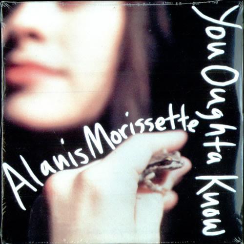 Alanis Morissette - You Oughta Know (DPM Glitchwob Industrial Moombah Fuck Friend Remix)