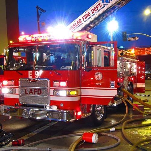 LAFD Investigated for Discriminatory Hiring