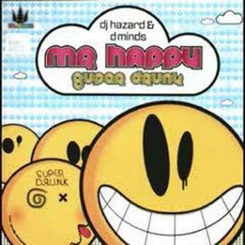 Mr Happy (CLOUD REMIX) [FREE DOWNLOAD]