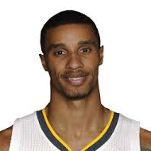 George Hill - postgame (3/4/14)
