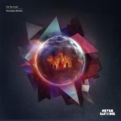 Far Too Loud - Acid 9000 (YellaBelly Remix)