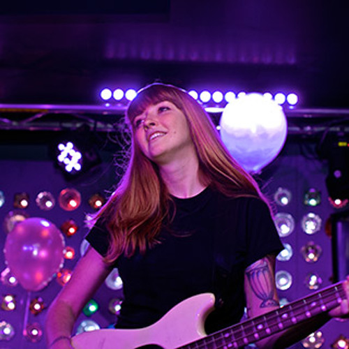 Vivian Girls - When I'm Gone (live at their final show, Baby's All Right, Brooklyn 2014)