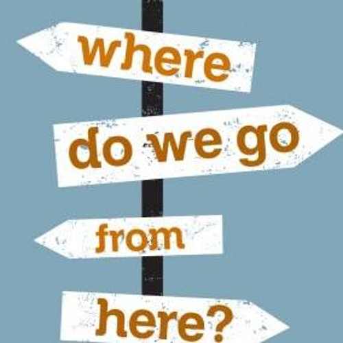Peter Cetera - Where Do We Go From Here?