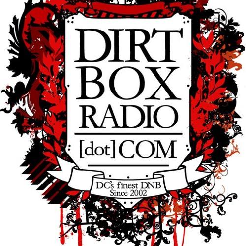 Dirtbox Radio - DJ Trace (March 2nd 2014)