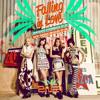 2NE1 - Falling in Love (Official Instrumental)