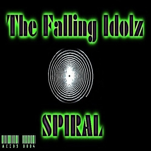 The Falling Idolz -Spiral