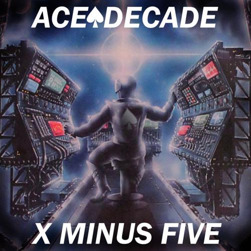 X MINUS FIVE
