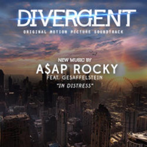 A$AP Rocky Ft. Gesaffelstein - In Distress [Filth Collins Remix]