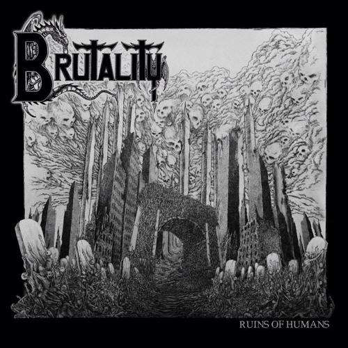Brutality - Irreversibly Broken