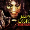 ALICE COOPER .. WELCOME TO MY NIGHTMARE STYLE .. WEB of DECEPTION .. WordsMusicShawBurton  ITUNES