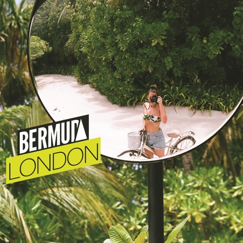 Bermuda - London