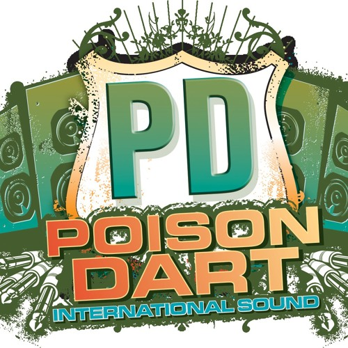 "POISON DART SOUND ""DUBOLOGY 2014"" OLD TIME SOMETING-COME BACK AGAIN"