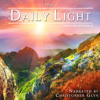 September 2 AM - DAILY LIGHT - Wait on the Lord: be of good courage,...--PSA. 27:14