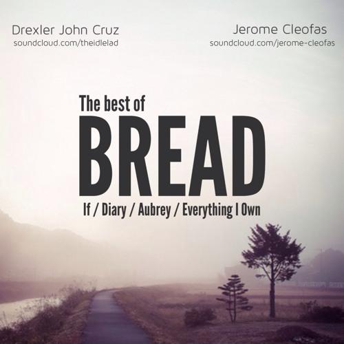 Bread Medley (Cover by Drexler John Cruz and Jerome Cleofas)