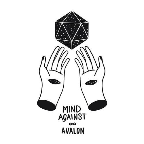 LAD016 B1 Mind Against - Avalon
