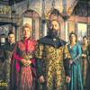 MUHTEŞEM YÜZYIL - Magnificent Century - Meryem Üzerli - Hürrem Sultan - Müziği - حريم السلطان