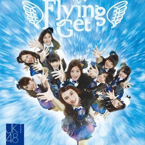 JKT48 - Korogaru Ishi ni Nare (Jadilah Batu yang Berputar) (CD Rip Clean)
