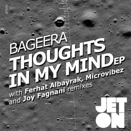 Thoughts in my mind (Joy Fagnani Remix) - Bageera