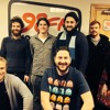Avici - Hey Brother - Live Cover by Corner Boy on The Ray Foley Show
