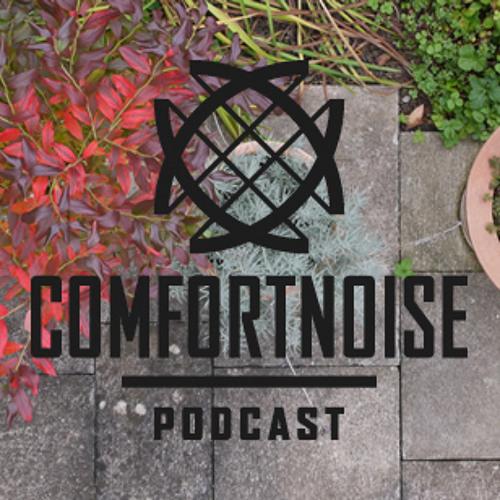 comfortnoise podcast 049-0314 (www.comfortnoise.com) w/ heiko & new.com