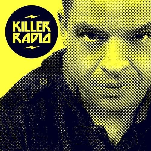 Killer Radio #68 from Starkillers | 'FAITH' Jay Robinson Remix