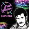 Paul Parker - Don't Stop (What You're Doin' To Me) (2009 Hi NRG Remix)