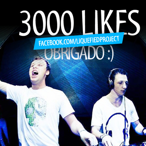 Liquefied - 3.000 Likes (Special Set)