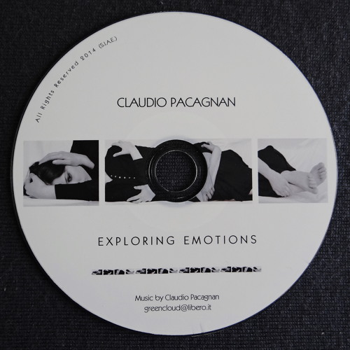 EXPLORING EMOTIONS - Music inspired by the artwork of Eleonora Oleotto