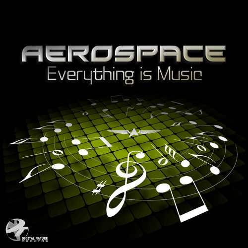 Aerospace - Space Race (preview) OUT NOW ON CD!!!