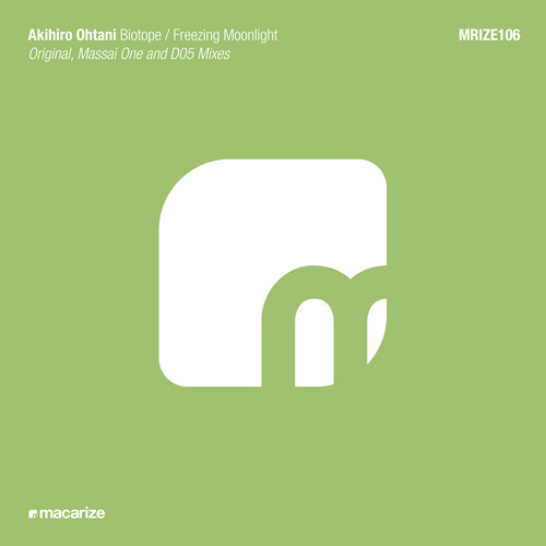 Akihiro Ohtani - Biotope (D05 Remix) [Macarize]