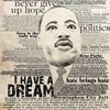 I Have A Dream - Martin Luther King vs Noiseshaper The ToneMaster Mix