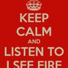 I SEE FIRE - Dj G Tab (version)