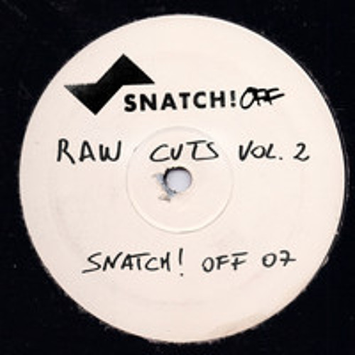Sona Vabos - Slippin (Clip) - Out Now on Snatch! Records SnatchOFF007