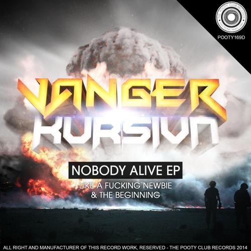 Kursiva & Vanger - The Beginning [POOTY069D OUT NOW]