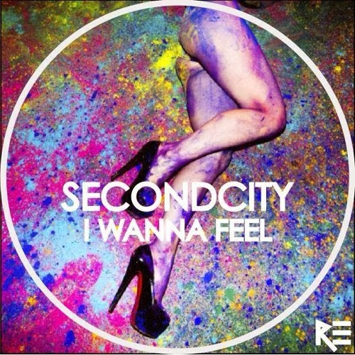 Secondcity - I Wanna Feel (Abstract & Logic Remix)