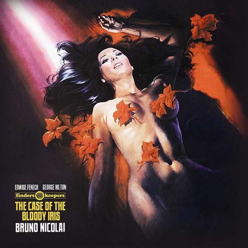 Bruno Nicolai Cammina Cammina Original Soundtrack