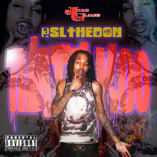 SL THE DON - Thats Koo (Prod. by SL)